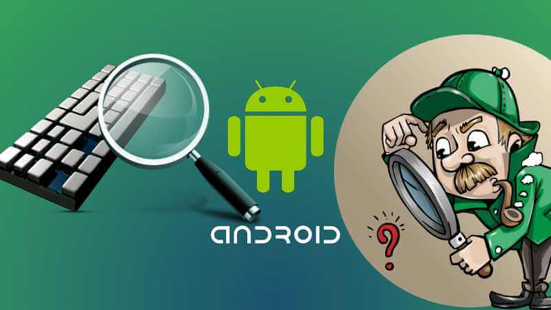Top 3 Keylogger Apps für Android